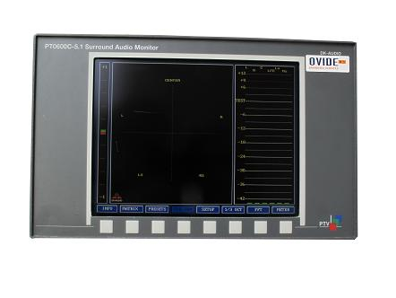 DK Technologies PTO600C-5.1