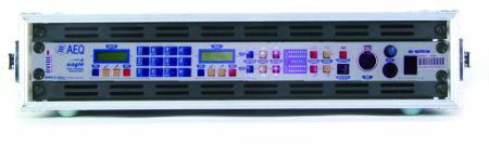 Audiocodificador AEQ Eagle