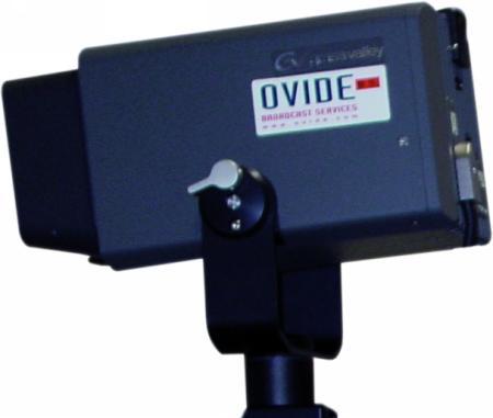 Visor estudio Grass Valley LDK 5305 HDTV