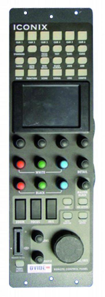 Iconix RCP-160