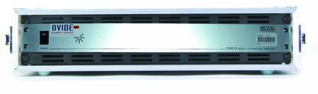 Distribuidor video VBS Elca D-112V
