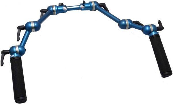 Tangohead Blue Handle
