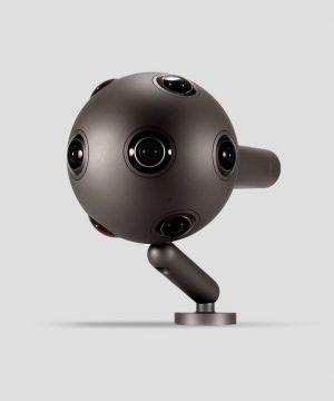 VR 360º & 3D