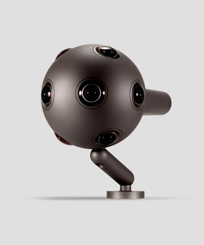 categoria VR 360º