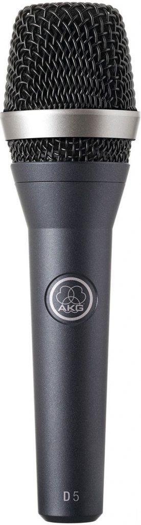 AKG D-5