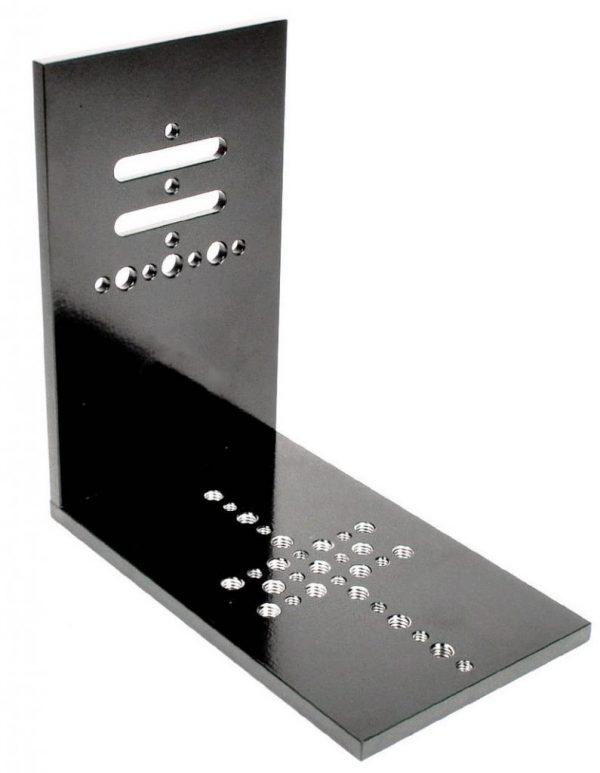 Adaptador formato vertical
