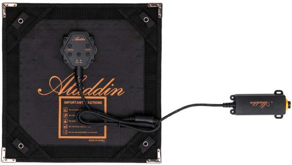 Aladdin ALL-IN 1 LED light panel