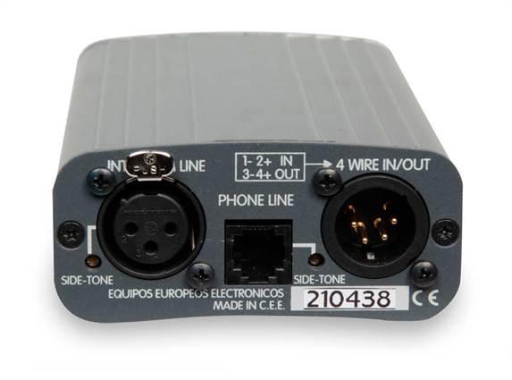 Interface 4 hilos Altair 4W2-200