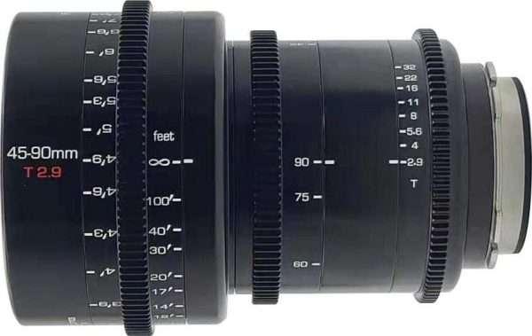 Angenieux Leica R 45-90mm