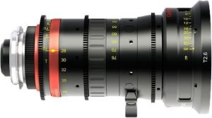 Angenieux Optimo 28-76mm