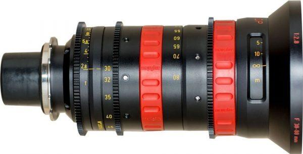 Angenieux Optimo DP 30-80mm