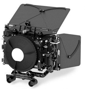 Matte box Arri LMB filtros 4x5