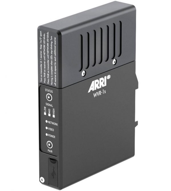 Arri WVR-1S