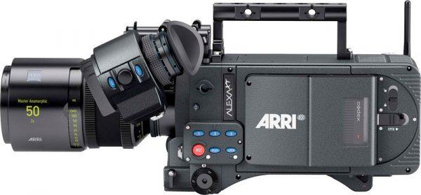 Camera Arri Alexa XT Plus 4:3