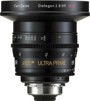 Arri Zeiss Ultra Prime 8R
