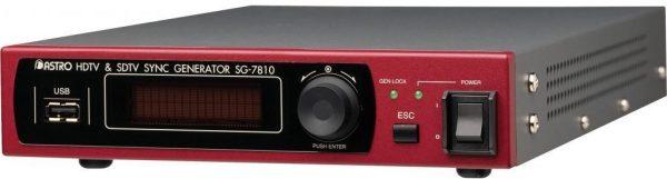 Astro SG 7810