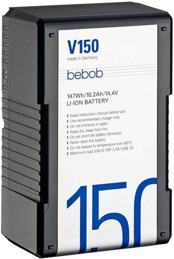 Batería Bebob V150