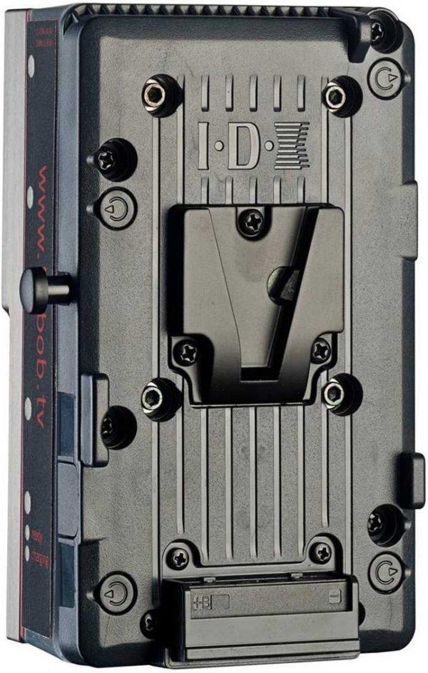 adaptador baterias idx bebob