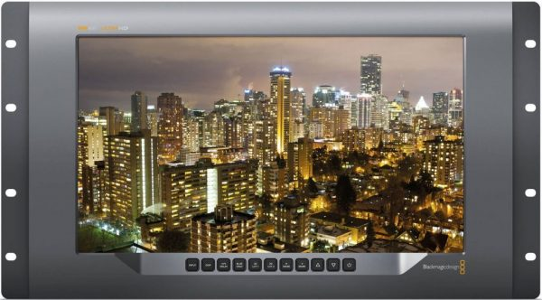 Blackmagic Smartview 4K