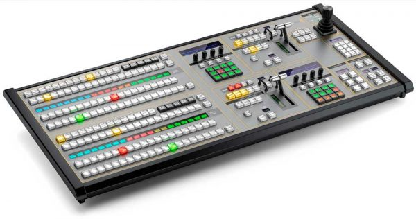 Blackmagic ATEM 2 M/E Broadcast Panel