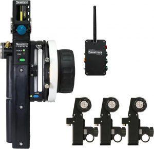 Control remoto objetivos CMotion C3 Advanced
