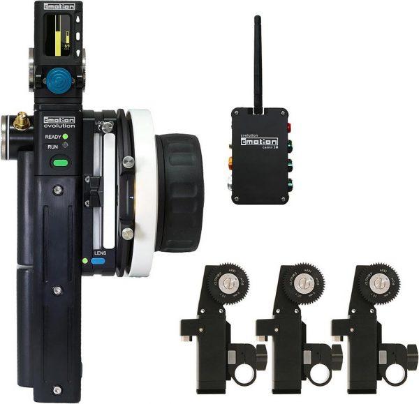 CMotion C3 Advanced set
