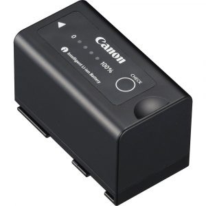 canon battery