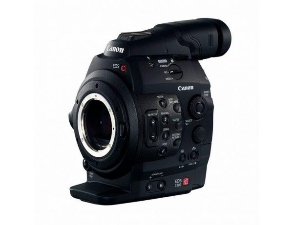Canon EOS C300 DAF body