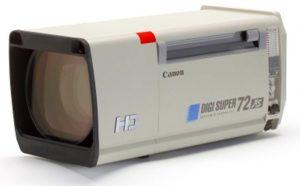 Canon Digisuper 72xs