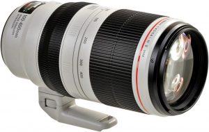 Canon EF 100-400