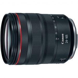 Canon RF 24-105 f4 IS USM