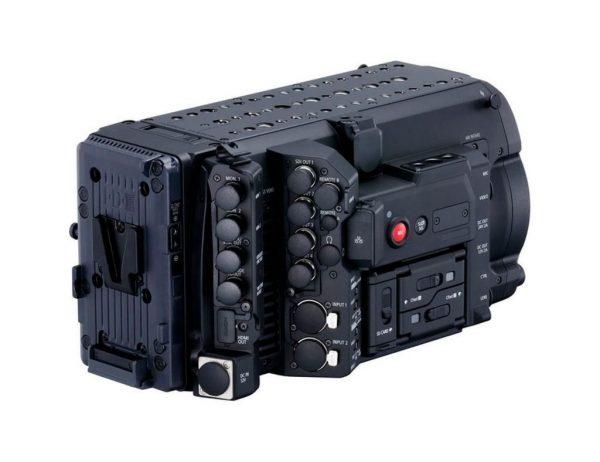 Canon eos C700 body