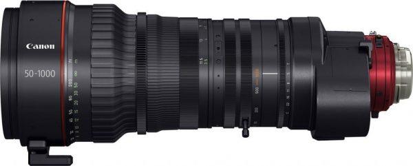 Canon 50-1000