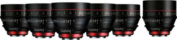 Canon CN-E
