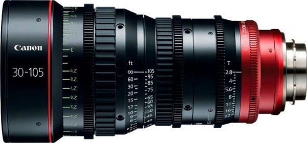 Canon CN-E 30-105mm