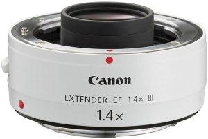 Duplicador Canon EF 1.4x III