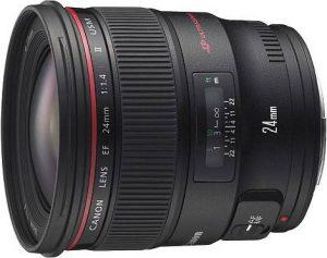 Canon 24mm