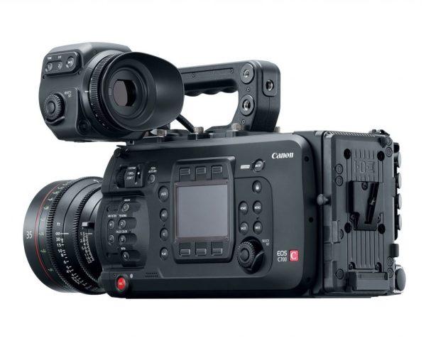 Canon EVF-V70