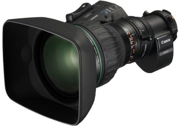 Canon HJ14ex4.3IASE