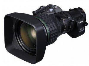 Canon HJ24ex7.5