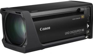 Canon UJ86x9.3 BIE