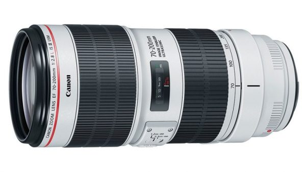 Canon 70-200 f2.8 L IS III USM