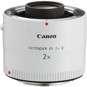 Canon EF 2x III