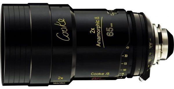 Cooke Anamorphic/i 65mm