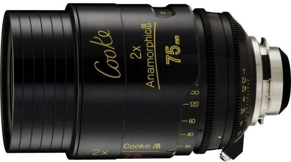Cooke Anamorphic/i 75mm