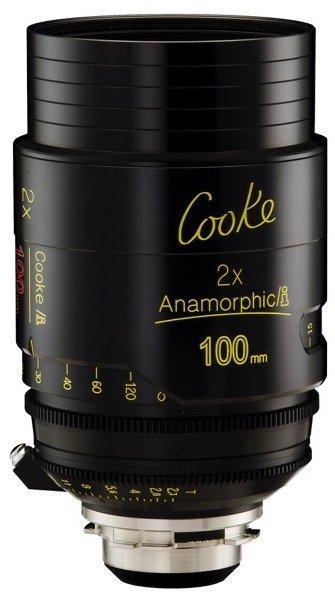 Cooke Anamorphic/i 100mm