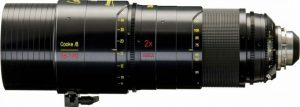 zoom Cooke Anamorphic/i 35-140mm