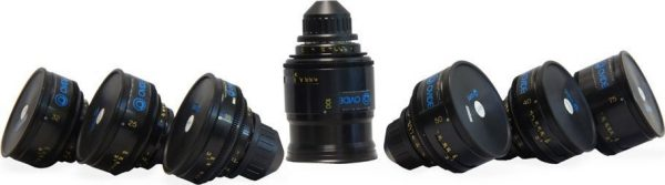 Cooke S2/S3 Panchro