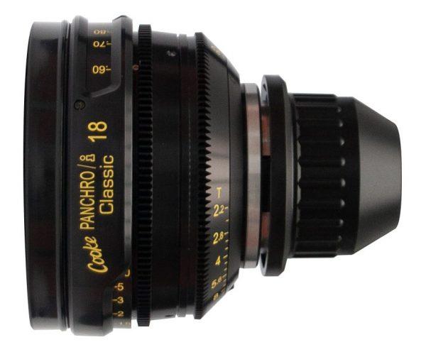 Cooke Panchro Classic 18mm