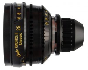 Cooke Panchro Classic 25mm